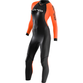 ORCA Core Openwater One Piece Damer, black